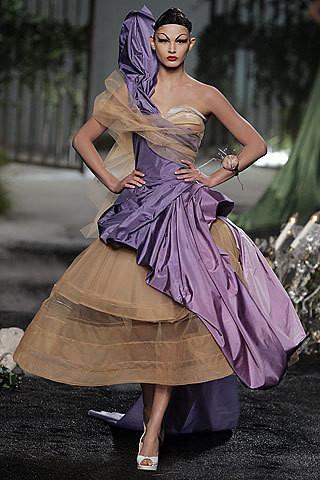 Изображение 3. Dior.Couture.. Изображение № 3.