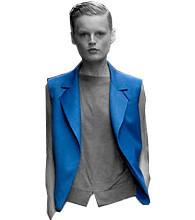Круглый стол:вкус, умение одеваться ипальто Balenciaga. Изображение № 22.