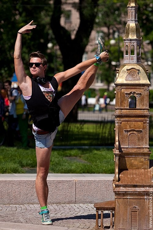 Dance-Petersburg 1. Изображение № 13.