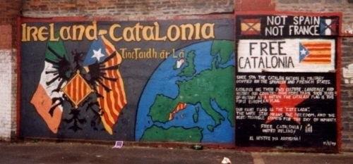 Граффити Ольстера. Изображение № 30.