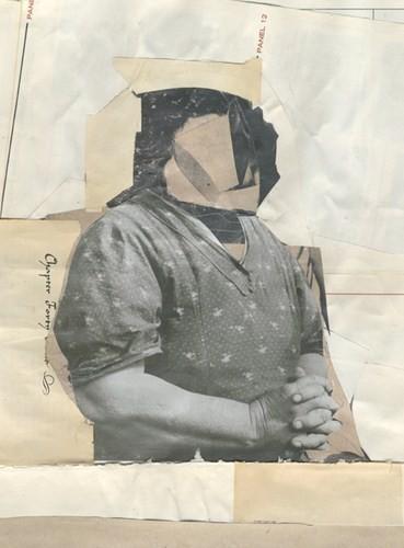 Изображение 15. Выставка: International Weird Collage Show.. Изображение № 15.