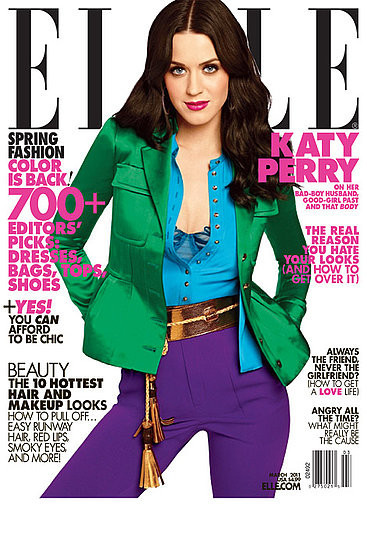Как продавались журналы в первом полугодии 2011 года. Изображение № 1.