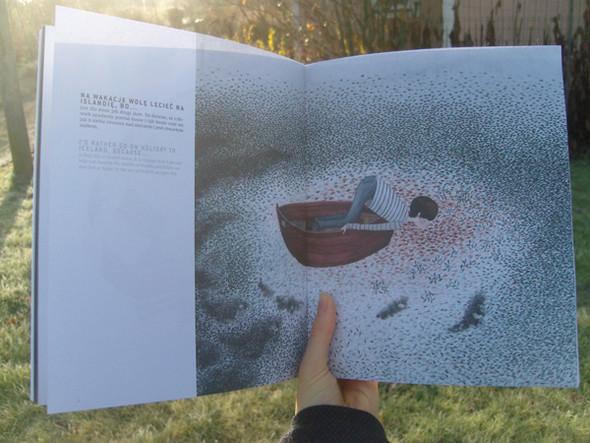 Былинки, вода и ветер Анны Эмилии Лайтинен. Изображение № 24.