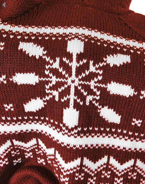 Зимние свитера Addict. Изображение № 16.