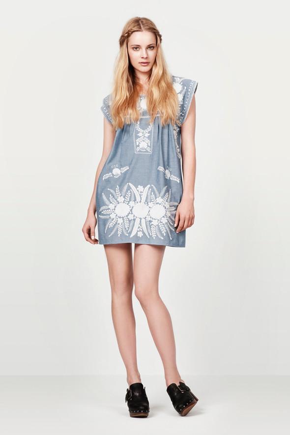Zara Women June 2010. Изображение № 4.