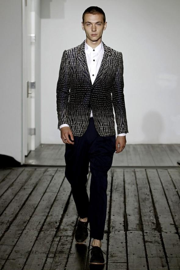 NY Fashion Week \ Spring 2011. Изображение № 92.