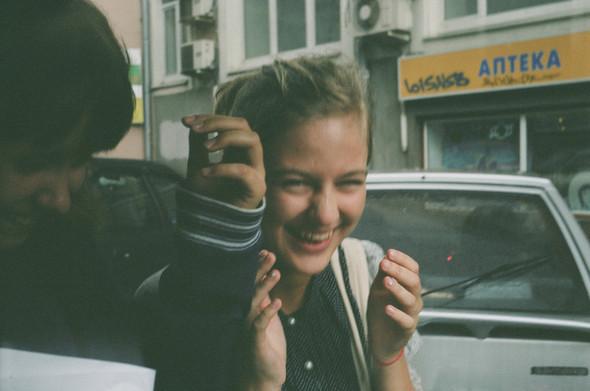 Ломокросс двух столиц, 29 августа'09. Москва!. Изображение № 20.