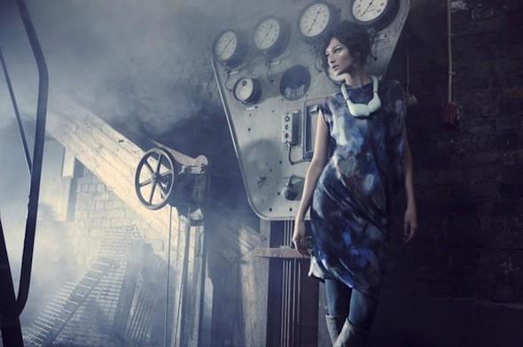 5 новых кампаний: Aldo, Juicy Couture, Missoni и другие. Изображение № 30.