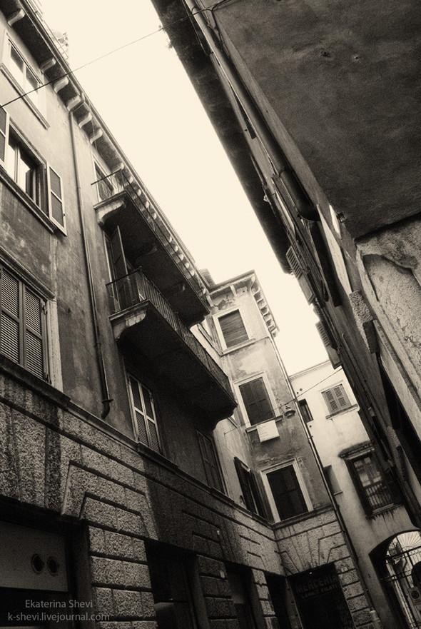 Верона. Италия. Изображение № 14.
