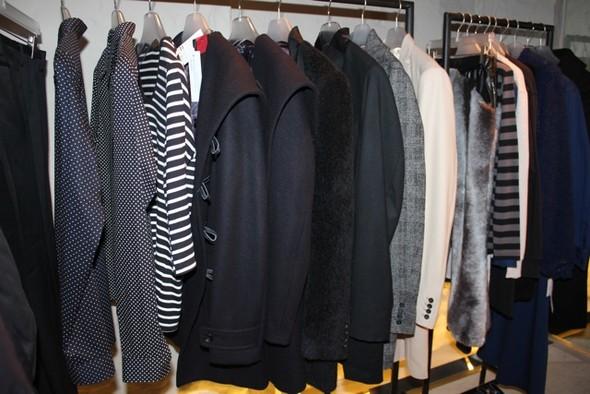 Fashion Store Air открылся в новом месте. Изображение № 3.