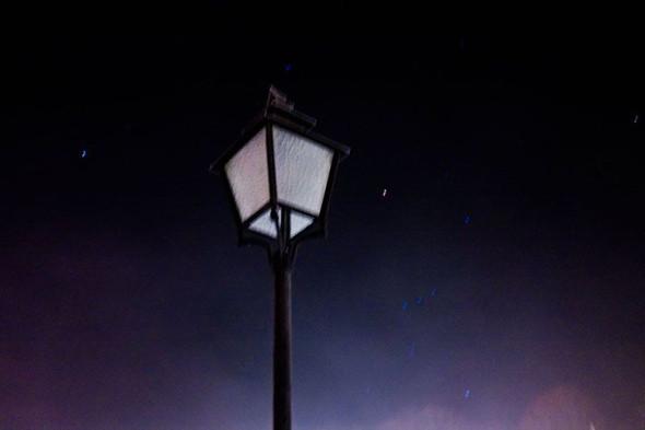 Ночное небо в Трусе. Изображение № 25.