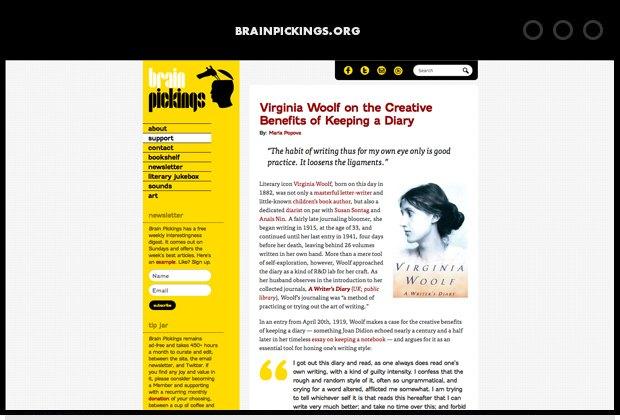 Дебора Костон, создатель онлайн-магазина журналов Anikibo. Изображение № 5.