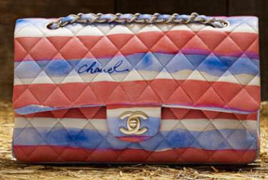 """Chanel """"2.55"""". Изображение № 27."""
