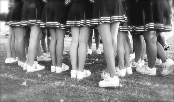Legs only. Изображение № 60.