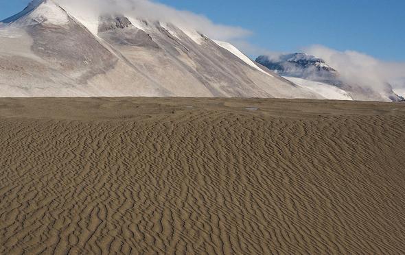 Изображение 2. Антарктида: суровая красота.. Изображение № 2.