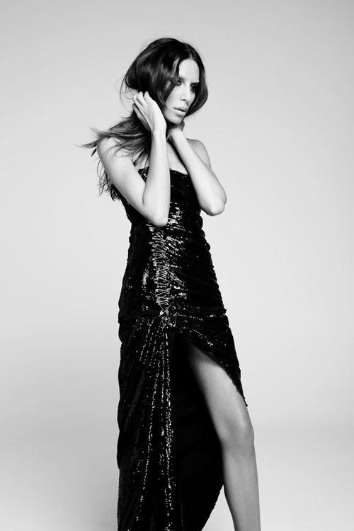 Съёмка: Леа Ти для Elle. Изображение № 3.