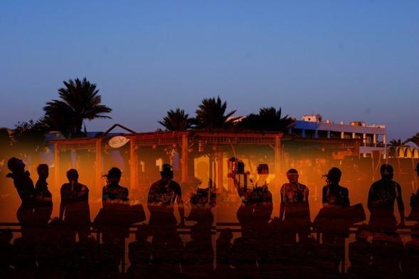 Море, Серф, Кино, Музыка. Май, 2010. Изображение № 5.