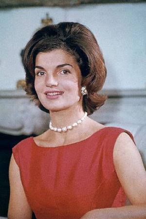 Первая Леди Жаклин Бувье Кеннеди. Изображение № 1.