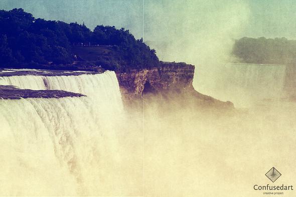 Niagara Falls. Изображение № 12.