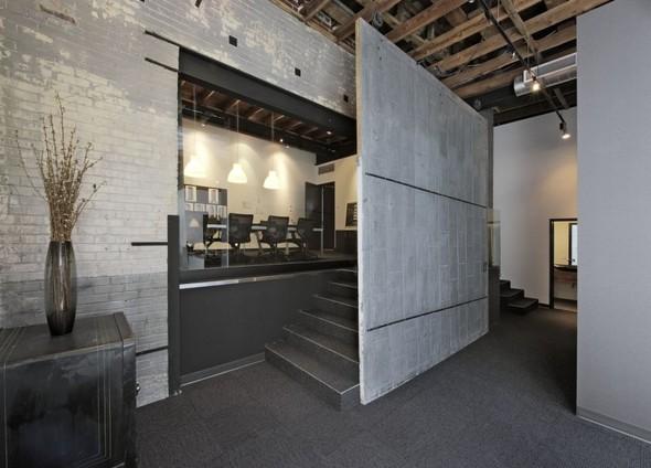 Офис канадского архитектурного бюро LEMAYMICHAUD. Изображение № 14.