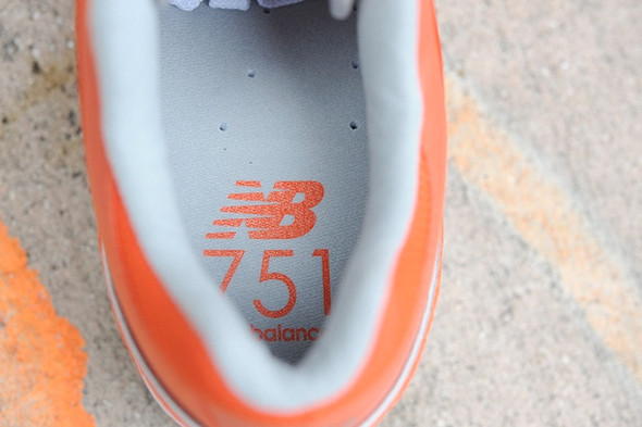 NEW BALANCE 751 (SPRING PREVIEW). Изображение № 6.