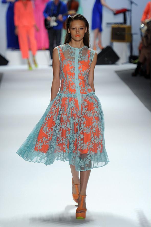 New York Fashion Week Spring 2012: День седьмой. Изображение № 29.