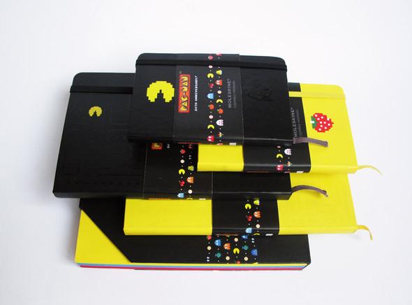 Pac-Man VS Snoopy. Изображение № 2.