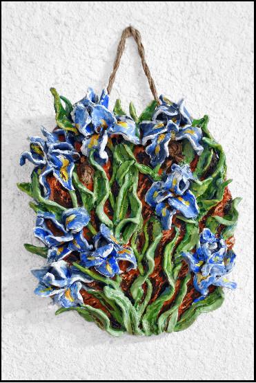 Цветут цветы. Изображение № 22.