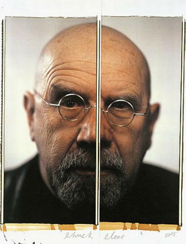 Игра в отражения: 10 художников, делающих автопортреты. Изображение № 27.