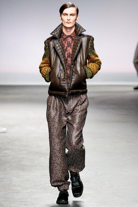 London Fashion Week: День 2. Изображение №35.