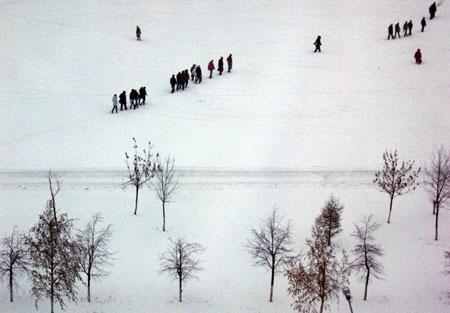 УЧАСТНИКИ АРТПАРАДА-2008 МОЛОДЫЕ РОССИЙСКИЕ ФОТОГРАФЫ. Изображение № 12.