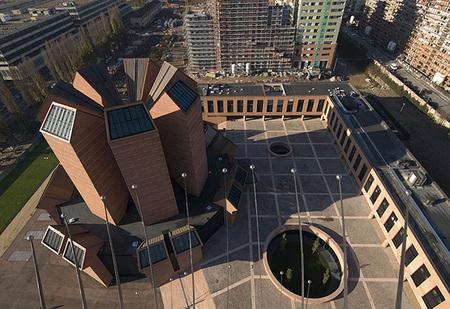 Самые удивительные церкви IАрхитектура IТоп-30. Изображение № 22.