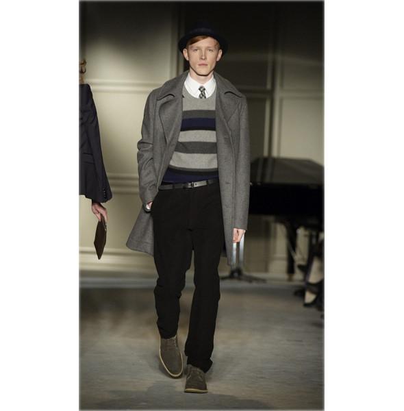 Неделя моды в Стокгольме: Cheap Monday,Filippa K,Whyred. Изображение № 25.