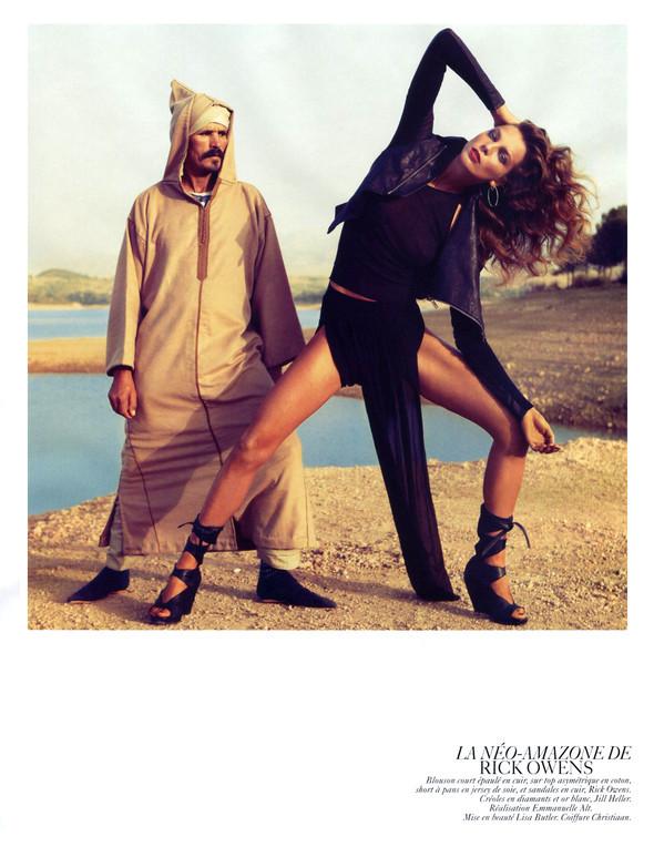 Vogue-a-porter. Изображение № 48.