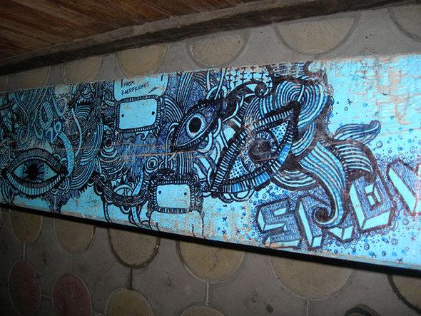 Nastya акула Kaerfkrahs. Изображение № 4.