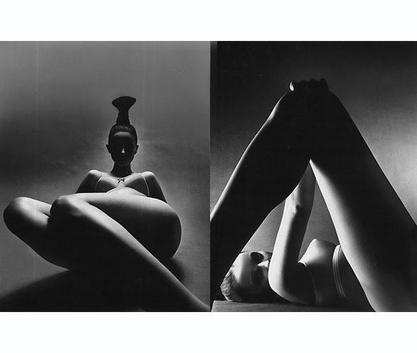 Части тела: Обнаженные женщины на фотографиях 70х-80х годов. Изображение № 36.