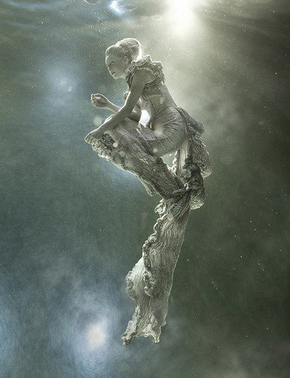 Эксперты проекта MODE VISION 2012. Zena Holloway, photographer. Изображение № 27.