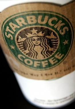 Starbucks from the beginning. Изображение № 1.