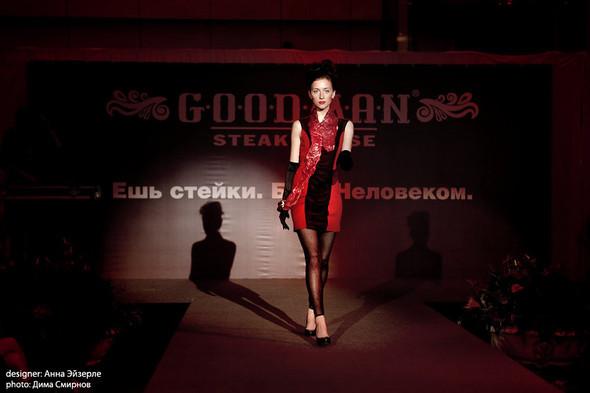 Ukrainian Fashion Week: всевмясо!. Изображение № 5.