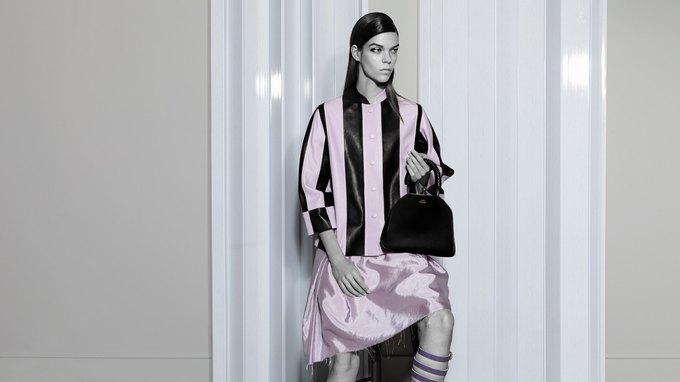 Вышли новые кампании Acne, Dior и Prada. Изображение № 10.