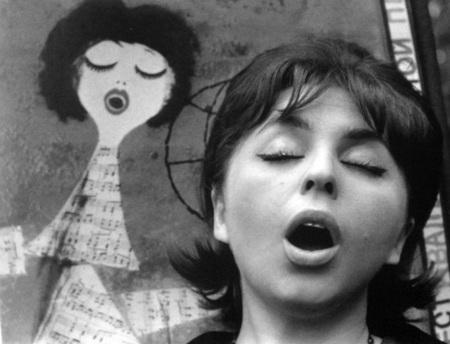 Романтические фотографии 60- 70-х годов. Изображение № 13.