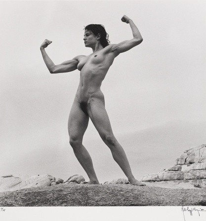 Жизнь в забвении: Фотографы, которые прославились после смерти. Изображение № 21.