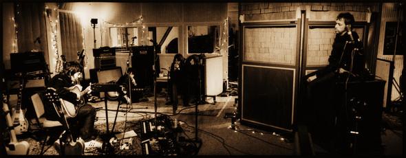 Oasis. Изображение № 16.