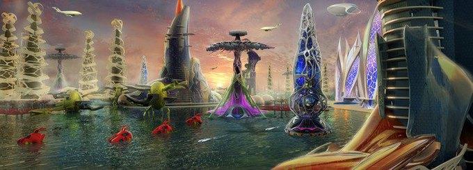 Российские музыканты записали саундтрек для сипанк-игры про дельфина. Изображение № 5.