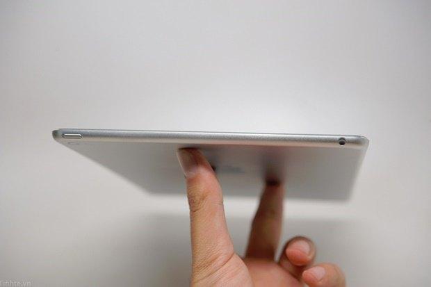 Утечка дня: якобы подлинные фото нового iPad. Изображение № 2.