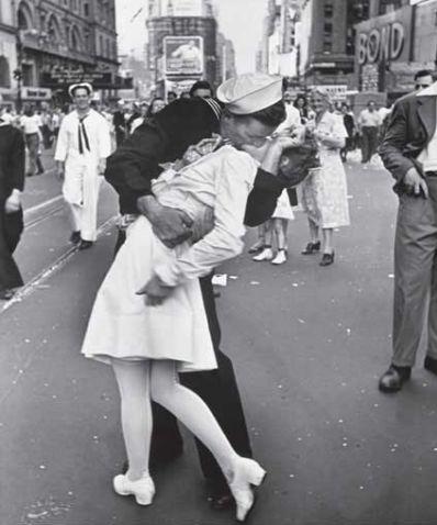 Фотографии, изменившие мир. Изображение № 19.