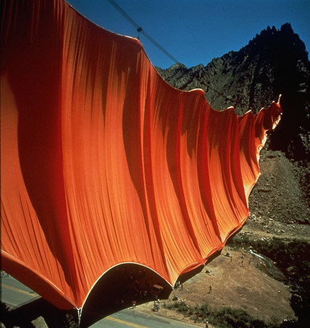 Christo and Jeanne Claude. Изображение № 7.