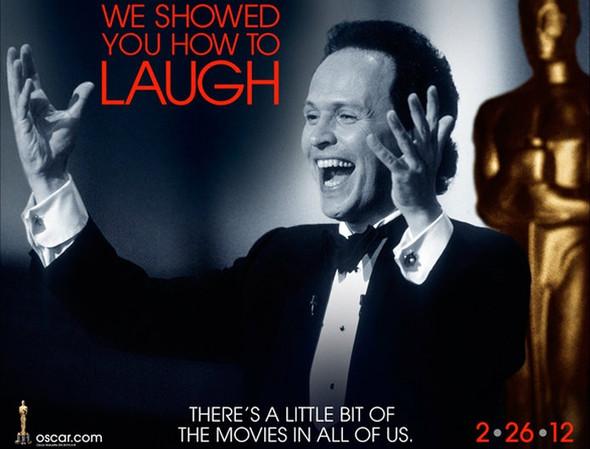 «Кино — в каждом из нас». Оскар 2012. Изображение № 1.
