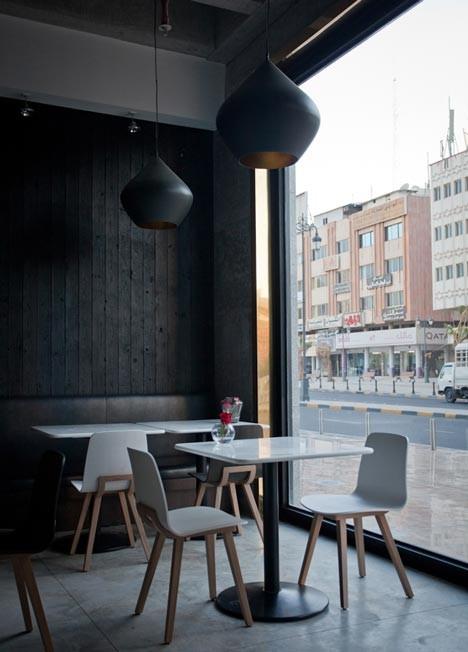 Под стойку: 15 лучших интерьеров баров в 2011 году. Изображение № 23.