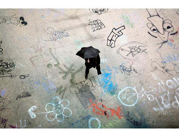 Большой город: Париж и парижане. Изображение № 226.